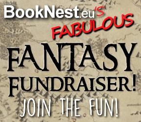 Booknest's Fabulous Fantasy Fundraiser (Jthumbnail)