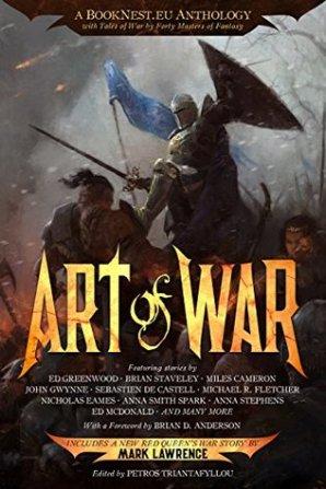 Booknest - ARt of War