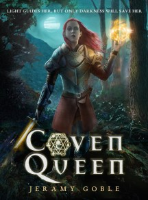 Goble - Coven Queen