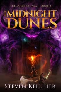 Kelliher - Midnight Dunes
