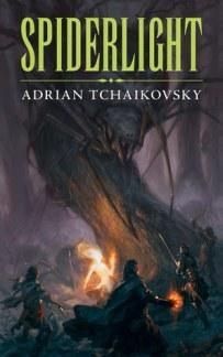Tchaikovsky - Spiderlight