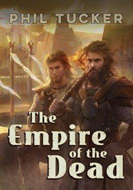 Tucker - Empire of the Dead