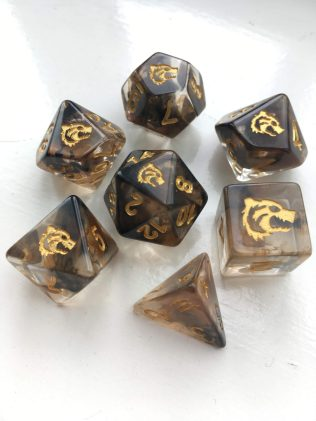 BarBEARian dice