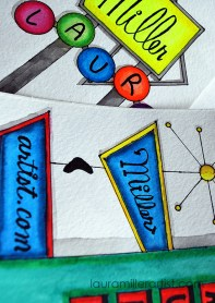 4neon sign illustration