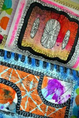 15art journal pages kateri