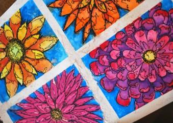 sketchy-ideas-blossoms-watercolor-laura-miller-livividli4