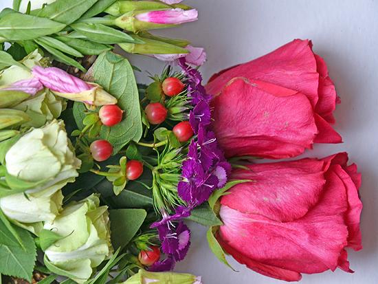 2antler flowers