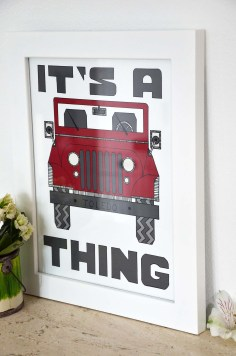 4jeep-mi-oh-swag-framed-product