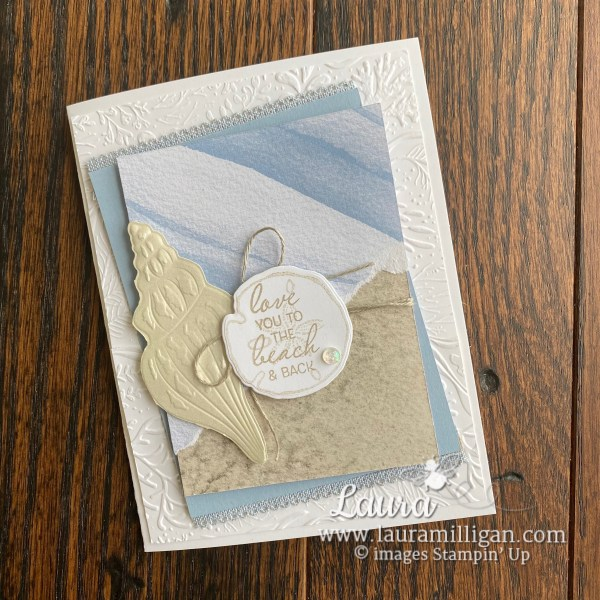 FB Live Seashells Card 2