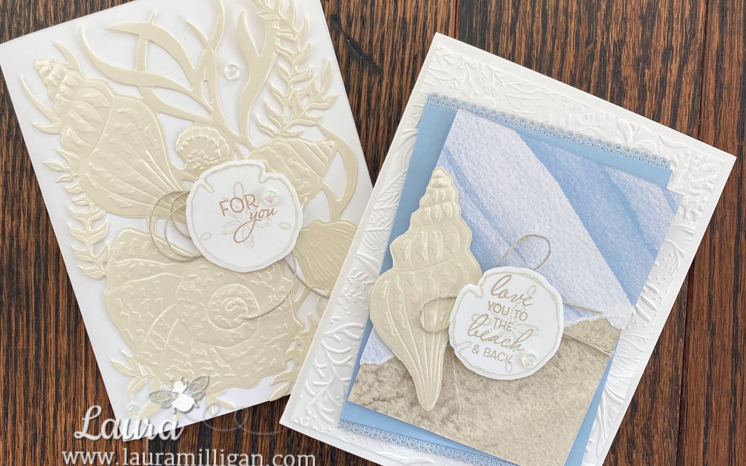 My Top Picks Day 2:  Sand & Sea Suite Collection