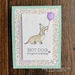 Hot Dog It