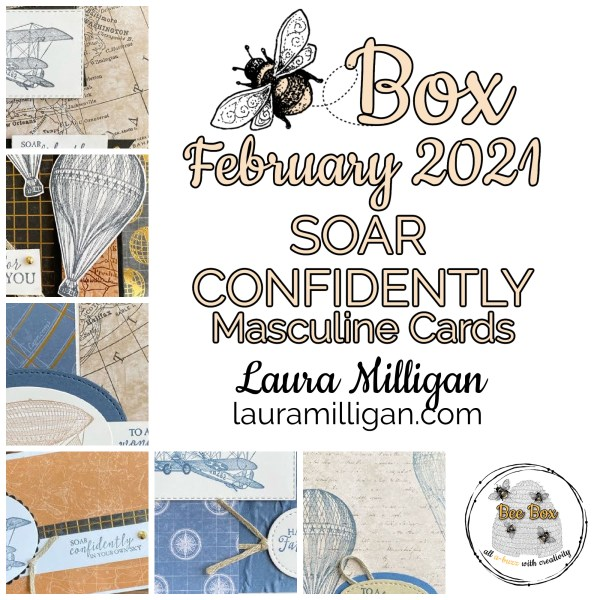 LAURA MILLIGAN BEE BOX FEBRUARY 2021