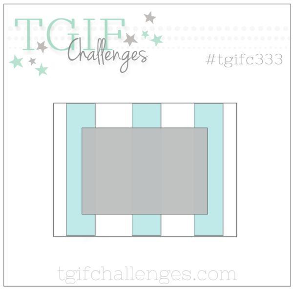 TGIFC Sketch Challenge 333
