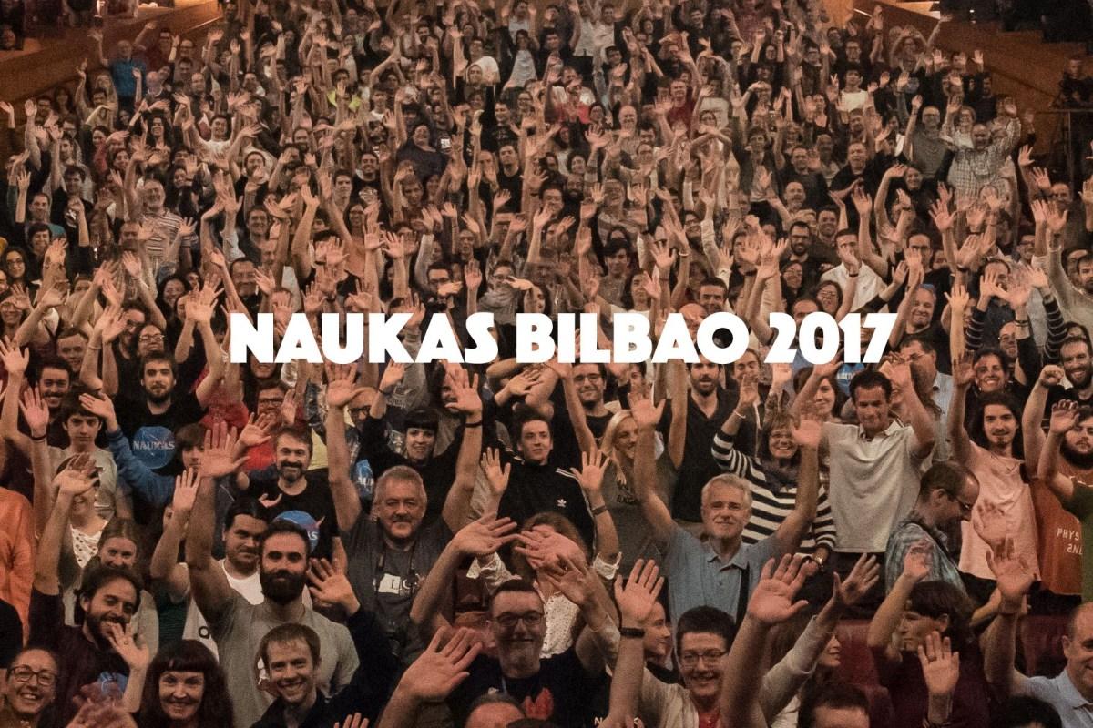 «Preliminares, priliminiris», mi charla en #Naukas17