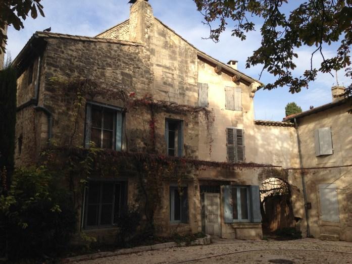 Casita en St Remy, Francia