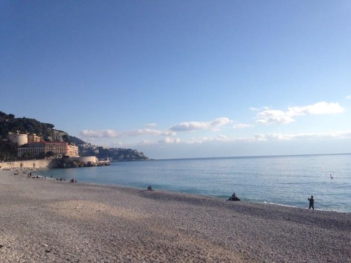 Niza Promenade