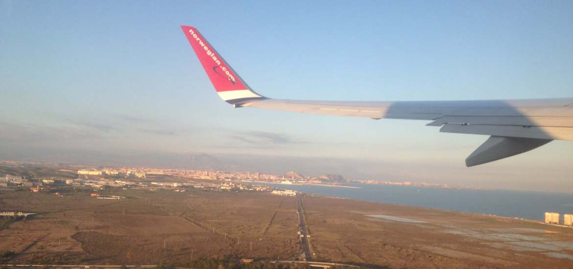 Europa low cost