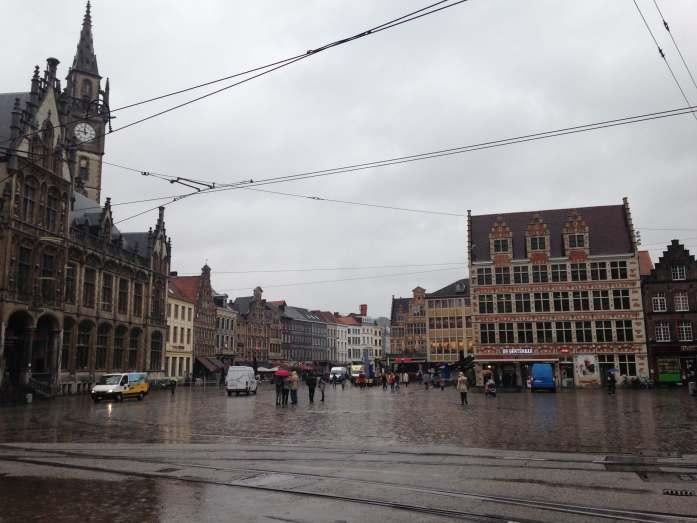 Bélgica - Gante