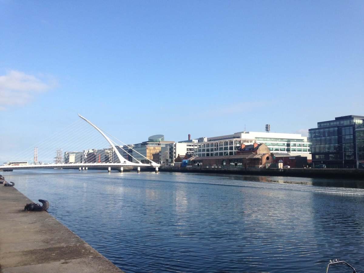 Dublín: ¿Qué ver en 3 días? - Recorrido de viaje