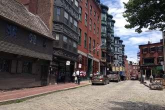Visitar Boston