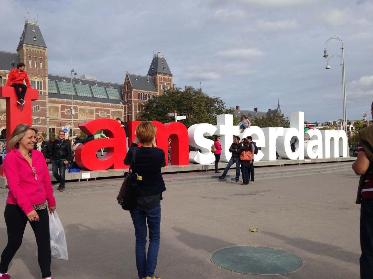 ¿Qué ver en Amsterdam? - Itinerario de viaje