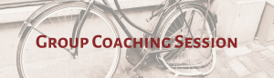 Wednesday Coaching Group @ Laura Ward's Zoom Room