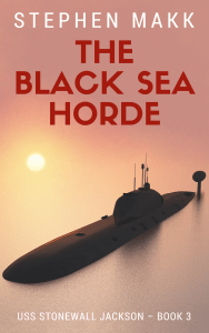 The Black Sea Horde - cover