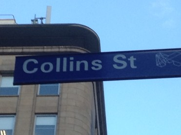 Found my street!