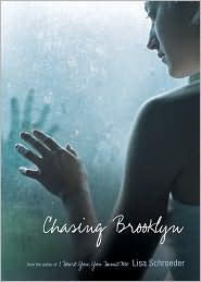 Chasing Brooklyn by Lisa Schroeder: Book Cover