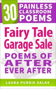 Fairy Tale Garage Sale