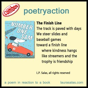 poetryaction to Number One Sam