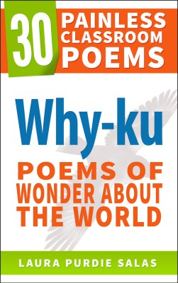 Why-ku: Poems of Wonder About the World