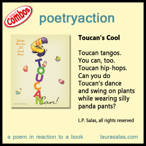 Toucan's Cool