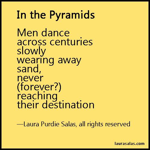 In Pyramids
