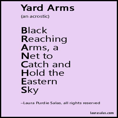 Yard Arms
