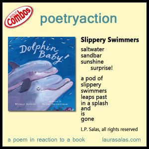 Meet Me in St. Louis? And poetryaction for Dolphin Baby!