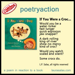 poetryaction for If You Were a Dog [poetry friday]