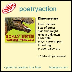 poetryaction and bookalikes for Scaly Spotted Feathered Frilled