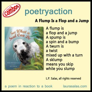 poetryaction for See What a Seal Can Do