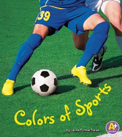 Colors of Sports