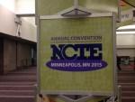 NCTE 2015