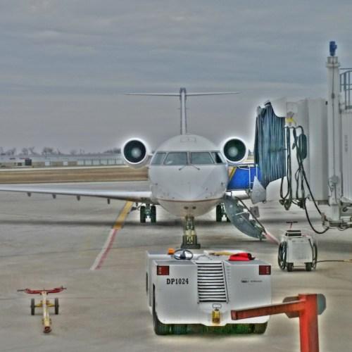 Airplane 15wol