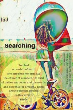 Searching - Ekphrastic Poem - Poetry Princesses