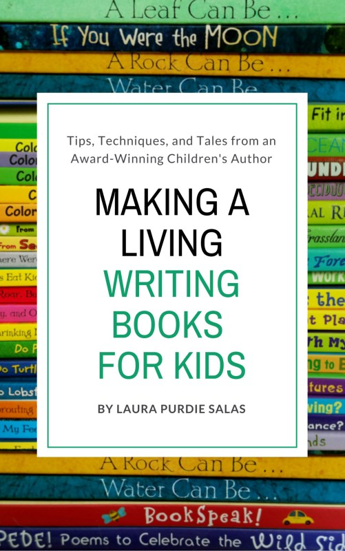 Making a Living Writing Books for Kids