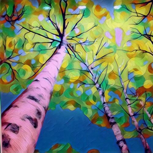 Tile Tree