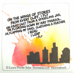 On the Wings of Stories