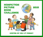 Nonfiction Picture Book Challenge
