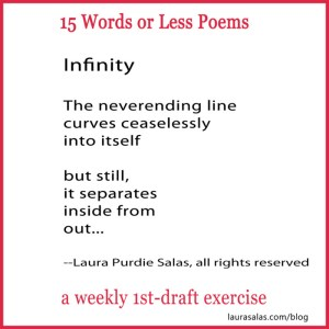 Infinity [15 Words or Less]
