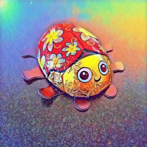 Ladybug, Ladybug [15 Words or Less]