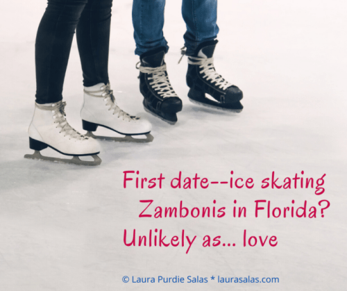 first date haiku